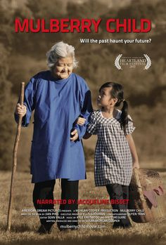Mulberry Child Movie Poster