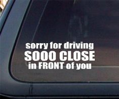 Is this a bumper sticker?  I must have this.
