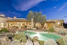 9 Amazing Luxury Homes in Scottsdale, Arizona: Southwest lifestyle at Troon