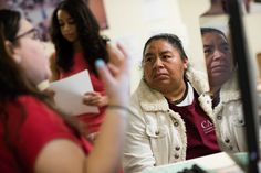 The first tax season under Trump means more worry for some immigrants.