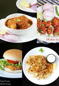 70 Indian Chicken Recipes