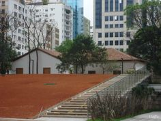Casa Banderista - Sao Paulo - Itaim