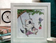 My Cross Stitch Gallery