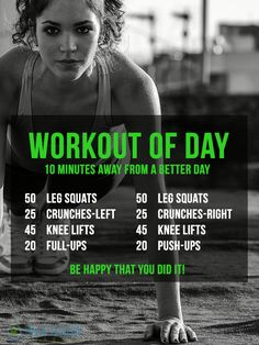 10 Workouts You Can Do in Your Gym. #crossfit