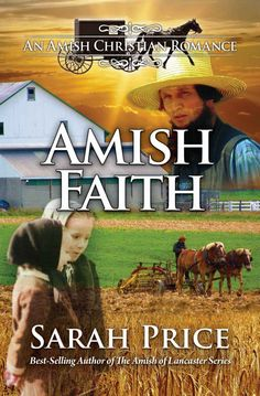 """Based on her own experiences living among the Amish for over twenty-five years as well as her own Mennonite heritage, Sarah Price once again takes readers on an unforgettable journey to the heart of Lancaster County, Pennsylvania. Faith Landes and Rebecca Yoder were friends from a young age. The one was raised Mennonite while the other was raised Amish. Despite the differences in their upbringing, they remain life-long """"bestest"""" friends."""