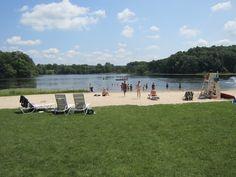 Long Pond Lake