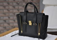 3.1 Phillip Lim's bags are waiting for you at Bagheera Boutique --> http://www.bagheeraboutique.com/en-US/designer/3_1_phillip_lim