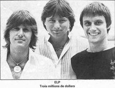 Alyce Jen uploaded this image to 'Emerson Lake and Palmer'.  See the album on…