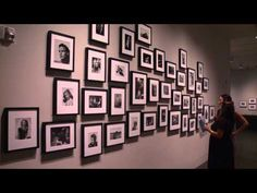 Encouraging Discovery: An Introduction to the Harry Ransom Center University Of Texas, Gallery Wall, Museum, Activities, Frame, Blog, Picture Frame, Blogging, Frames