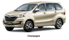 2018 Toyota Avanza Champagne Toyota Cars, Philippines, Champagne, Vehicles, Car, Vehicle, Tools