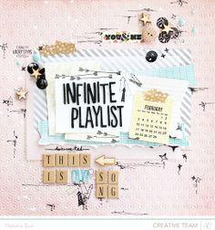 Infinite playlist... by natalia at @Studio_Calico