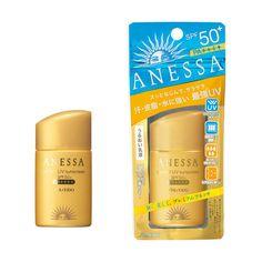 Shiseido Anessa Perfect UV Sunscreen EX SPF 50+ PA+++ 25ml