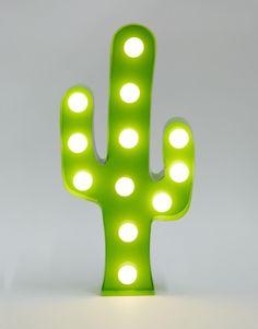Sass & Belle Cactus Light