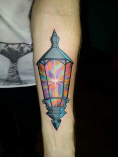 Left-Forearm-Light-Glass-Tattoo