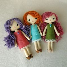 Pocket Pixies