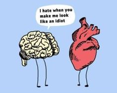 What Happens Usually With The Brain Funny Picture - Very Funny Pictures and Images