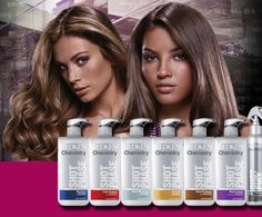 Are you looking for a treatment that can replenish moisture, lock in color, repair damaged ends, soften coarse hair...? Let us help you with our Redken Chemistry Systems right now! We want to help you help your hair!