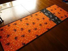 Fall Table Runner #1