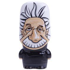 MIMOBOT Enstein Series Einstein - Lecteur flash USB - 4 Go - USB 2.0 - € 14.19 - Livraison Gratuite chez GameStore