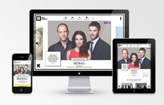 Official website of European Design Awards Award Winner, Design Awards, Visual Identity, Polaroid Film, Digital, Norway City, Oslo, Bronze, Country