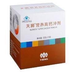 Super kálcium por (Magas tápértékű kalcium por) - Kálcium készítmények…
