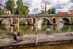 Photo fetiche: Águas de Tomar / Tomar, Portugal
