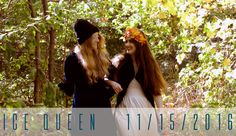 3 days until the release of the new collection, Ice Queen, at ByLivelyLoops on Etsy!