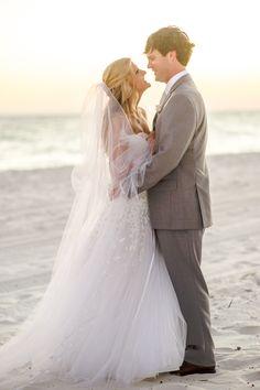 Alys Beach wedding / photo by alishacrossleyphotography.com