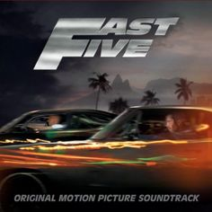 """The soundtrack to """"Fast Five"""" is great! Another great soundtrack to the """"Fast & Furious"""" franchise. There are only two rap tracks purely in English on this album, but both deliver. The album intro, """"How We Roll"""" features Busta Rhymes, J-Doe, Reek da Villain and Don Omar on the hook. The most interesting inclusion in the soundtrack is Furiously Dangerous, a Ludacris cut with up-and-coming songstress Claret Jai singing the hook."""