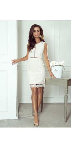 Sukienki wieczorowe - Kolekcja wiosenna    Sukienka z paskiem Dresses, Fashion, Vestidos, Moda, Fashion Styles, Dress, Fashion Illustrations, Gown, Outfits