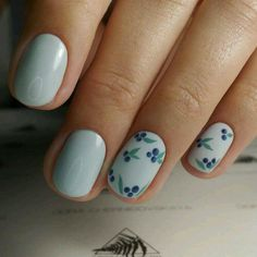 Want some ideas for wedding nail polish designs? This article is a collection of our favorite nail polish designs for your special day. Stylish Nails, Trendy Nails, Cute Nails, Smart Nails, Fancy Nails, Nail Polish Designs, Nail Art Designs, Animal Nail Designs, Summer Nails