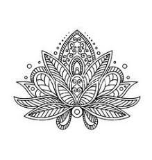 Výsledek obrázku pro flor de loto chakra