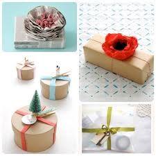 como envolver regalos -