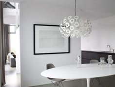 Piet Boon Styling by Karin Meyn | Shapes in different whites
