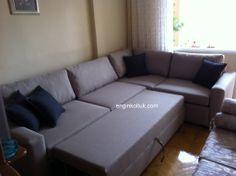 Engin L #koltuk döşeme size özel imalat salon oturma grubu yataklı köşe takım 2014 model no 1500 fiyat sorunuz