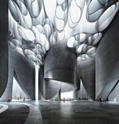 Instead of whining about its deceptive nature and treating it as the dark side of the force, perhaps it's time architects and visualization artists transform...