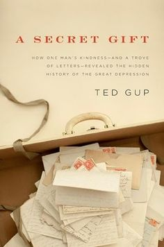 Amazing story from the Depression Era of a man who decided to give...