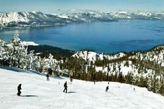 Heavenly - South Lake Tahoe ...Ohh so Heavenly :)