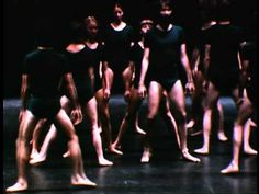 Hampshire College • Mettler Archive • A New Direction in Dance, pt. 1