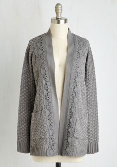New Arrivals - So Crafty Together Cardigan