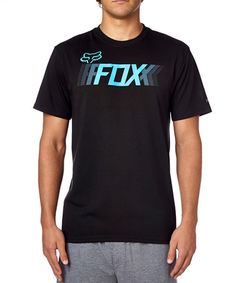 Another great find on #zulily! Black From Beyond Tech Tee #zulilyfinds