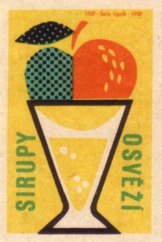 Euro #Matchbox Label. To Order your business' own branded #matchoxes or #matchbooks GoTo: GetMatches.com or CALL 800.605.7331 TODAY!