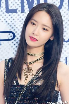 SNSD YoonA graces CHANEL's event - Wonderful Generation