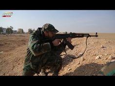 Guerra na Síria - Base Aérea T4: Ponto Quente!