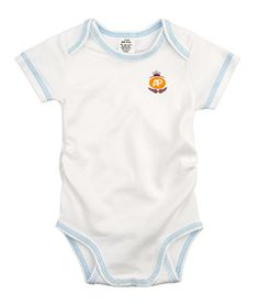 American Posh Baby Short Sleeve Onesie 0-6M White with Blue Stiching American Posh http://www.amazon.com/dp/B00L1LB8J4/ref=cm_sw_r_pi_dp_1obzvb19SQ7RS