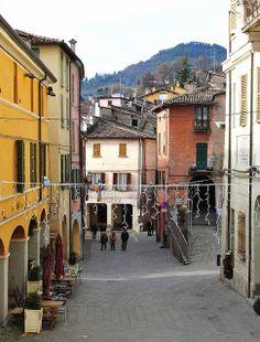 Brisighella, Emilia-Romagna, Italy