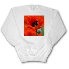 Yves Creations Florals and Bouquets - Beautiful Red Poppy... http://www.amazon.com/dp/B005K28TIS/ref=cm_sw_r_pi_dp_EOpsxb1PTK2BE