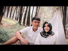 Behind the scene Pre-wedding Ira & Juanda - YouTube