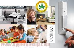 Airnote™ Cleanaer