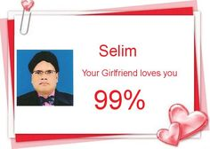 Check my results of Find Your Love Percentage Facebook Fun App by clicking Visit Site button Your Girlfriends, Best Apps, Your Boyfriend, Finding Yourself, Love You, History, Learning, Facebook, Button